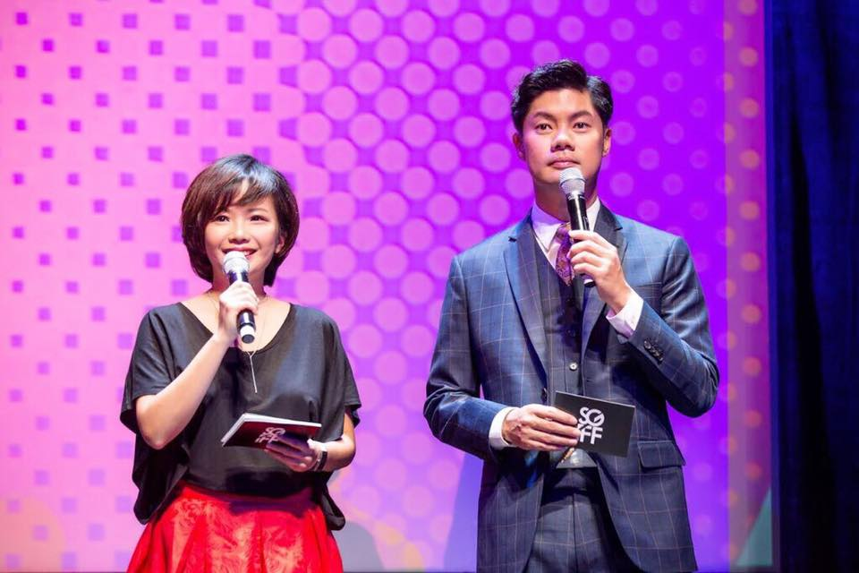 Dinner And Dance Emcee Singapore | Best D&D Emcee In Singapore