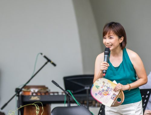 Ding Yi Music Company Presents Go Local Series Recollecting Melodies
