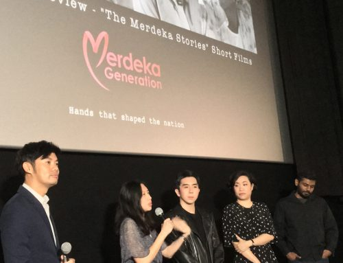 Exclusive Media Preview of The Merdeka Stories Short Films
