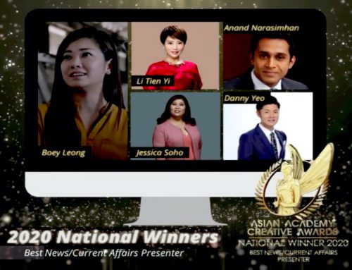 Asian Academy Creative Awards National Winners Conference