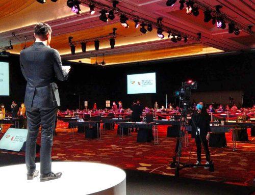 FutureChina Global Forum 2021 and FCGF Inaugural Masterclass Online